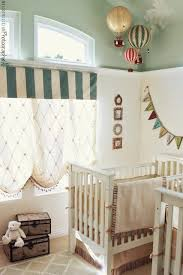 our steampunk travel nursery inspiration sunshine guerrilla