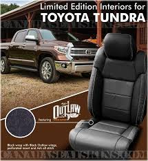 toyota tundra colors 2014 2014 2018 toyota tundra outlaw leather upholstery