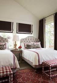 Zebra Print Table Lamp Seattle Zebra Print Ideas For Bedroom Transitional With Gingham