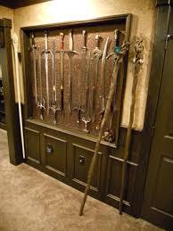 lotr sword collection display ideas the art of war pinterest