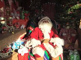 here are the top 10 christmas towns in new jersey