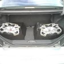 Pontiac Grand Am Interior Parts Pontiac Grand Am Audio U2013 Radio Speaker Subwoofer Stereo
