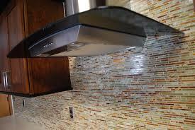 Recycled Glass Backsplashes For Kitchens Kitchen Backsplash Recycled Glass Backsplash Tile Diy Recycled