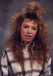 funny hair do for 60 year okd women 25 photos of 80s hairstyles so bad they re actually good 30th