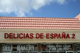 best bakery delicias de españa food and drink best of miami