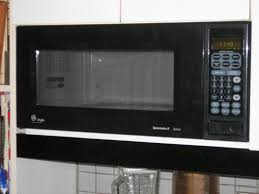 modern compact kitchen space saver microwave for compact and functional kitchen ideas