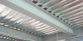 china floor decking house use composite floor steel decking