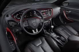 dodge dart 2013 rallye 2013 dodge dart rallye interior enjoyment autotrader