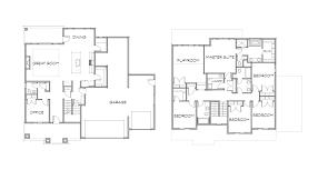 Big Floor Plan by The Big Creek Floor Plan Alturas Homes