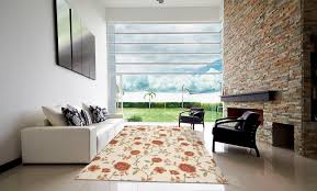 Surya Home Decor Decorating Charming Rectangle Surya Rugs In Black And White On