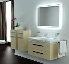 Cordless Lighted Makeup Mirror Wall Ideas Led Lighted Wall Mount Rectangular Makeup Mirror