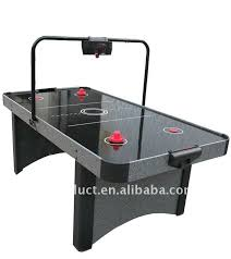 foldable air hockey table amazing folding air hockey table with air hockey tableair hockeywood