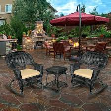 patio patio table with umbrella hole uk outdoor patio table sets