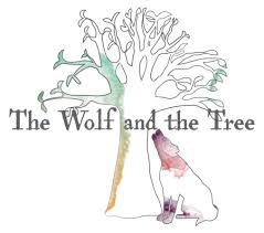 the wolf and the tree