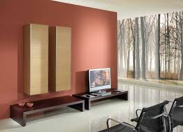 interior tree wall painting teen room ideas how to organize