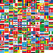 Flag Of The World Country Flags For Sale Royal Flags
