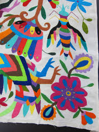 home patterns mexican patterns otomi fabric and textiles for home deco u2026 flickr