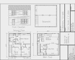 Vacation Home Floor Plans Basic House Floor Plans Home Designs Ideas Online Zhjan Us