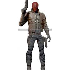jason costume 2 jason todd costume leather jacket
