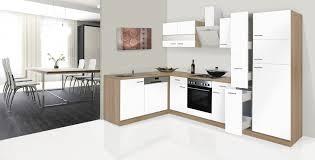 l küche ohne geräte l form kuchen mit elektrogeraten angebote komplett ebay nolte