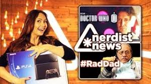 amazon black friday nerdist xbox doctor who trailers xbox one mishap black friday nerdist news with