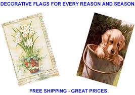 decorative flags decorative art flags decorative garden flags