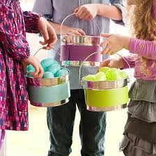 Jumbo Plastic Easter Eggs Decorations by 185 Best Easter Decorating Ideas Images On Pinterest Easter