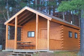 Nh Lakes Region Log Homes by Nh Camping Cabins Rental Cabins New Hampshire Camping
