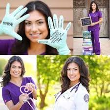 nursing graduation hairstyles with cap no more awkward graduation cap simply just fold in the front piece