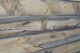 wood dimensional impact