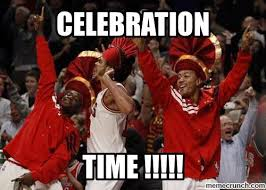 Celebration Meme - image jpg