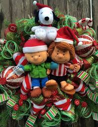 Peanuts Outdoor Christmas Decorations Remarkable Design Peanuts Christmas Decorations Inflatables