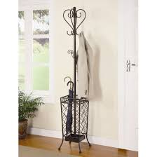 Entryway Hall Tree by Creativeworks Home Decor Coat Racks