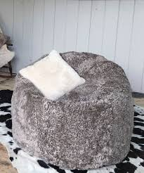 large beanbag interiors 60 years of sheepskin and leather