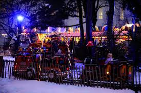 nine of the best vienna christmas markets the local