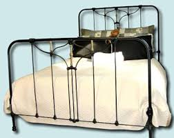 wrought iron beds etsy nz