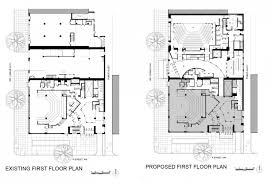 floor plan theater the studio theatre bonstra haresign architects