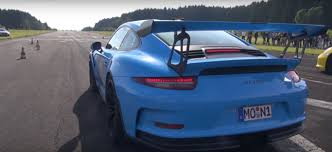 porsche 911 turbo gt3 rs porsche 911 gt3 rs with pipe exhaust howls during 911