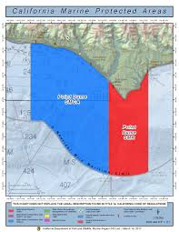 La County Map Marine Protected Areas Los Angeles County Fire Department