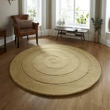 spiral rugs circular rugs round rugs circle rugs buy