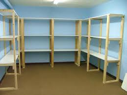 kitchen pantry shelving ideas building pantry shelves closet ideas