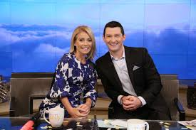 Home Design Competition Tv Shows Bucks U0027 Richard Curtis To Co Host U0027live With Kelly U0027 Three More Times