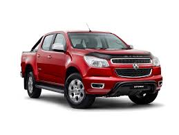 model trucks australia 2015 holden colorado storm is a special edition pickup truck from