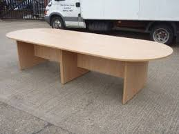 Beech Boardroom Table 12 Best New Boardroom Tables Images On Pinterest Boardroom