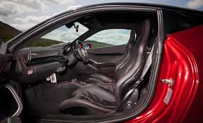 2016 Ferrari 458 Italia Interior Cool Car 10182 Adamjford Com