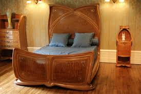 chambre nancy chambre à coucher par majorelle photo de musée de l école de