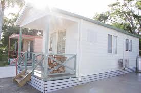 30sqm Standard Ensuite Cabins 30sqm Townsville Tourist Village