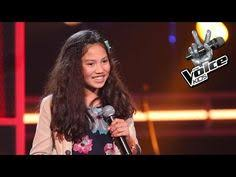 The Voice Kids Blind Auditions 2014 Floor Mean The Voice Kids 2014 The Blind Auditions Youtube