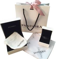 assorted gift boxes pandora assorted gift boxes paper bag tradesy
