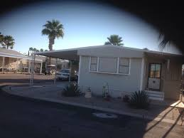 Mobile House Single Wide Mobile Home With Arizona Room Vrbo